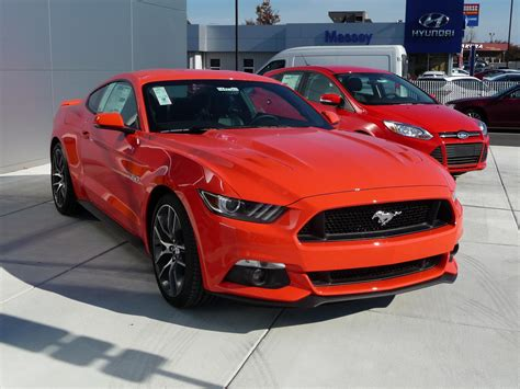2015 ordered built delivered thread page 10 the mustang source ford mustang forums