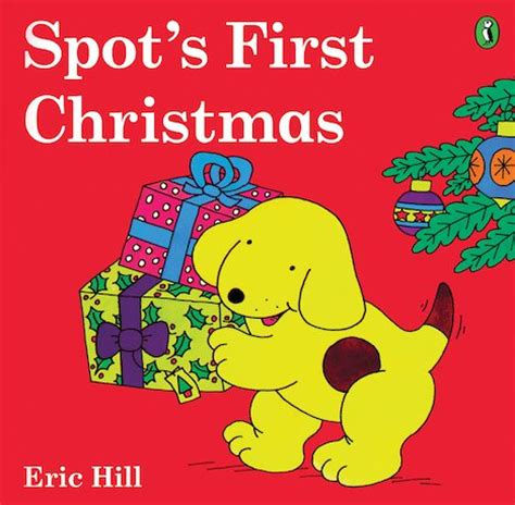 spots first christmas spot s first christmas board book scholastic kids club