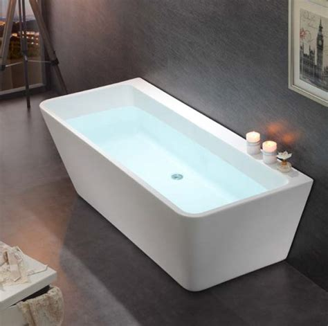 acryl badewanne kaufen freistehende badewanne acryl venezia wei 223 170 x 80 cm