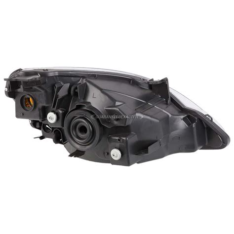 Suzuki Aerio Headlights Suzuki Aerio Headlight Assembly From Carpartswarehouse