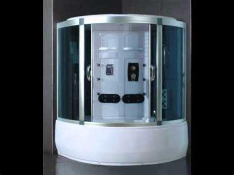 cabinas  canceles de bano allapsa  hidromasaje  vapor oikos design youtube