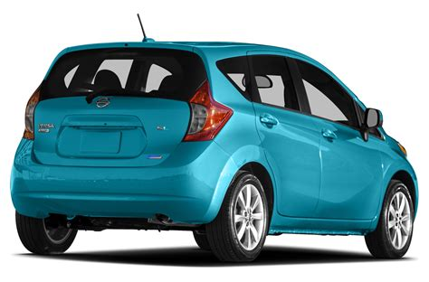 Nissan Versa 2014 Price by 2014 Nissan Versa Note Price Photos Reviews Features