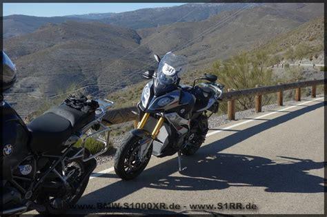 Motorrad Test Bmw Xr by Bmw S 1000 Xr 2017 Fahrbericht Bmw Motorrad Portal De