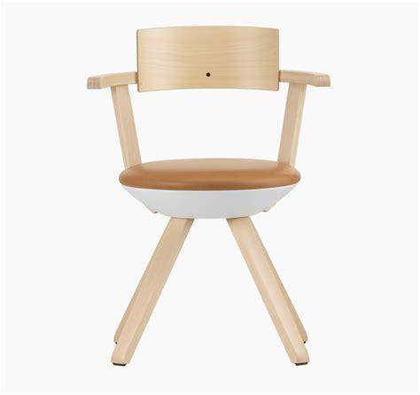 designboom grcic rival multifunctional task chair by konstantin grcic for artek