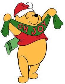 winnie pooh christmas clip art 2 disney clip art galore