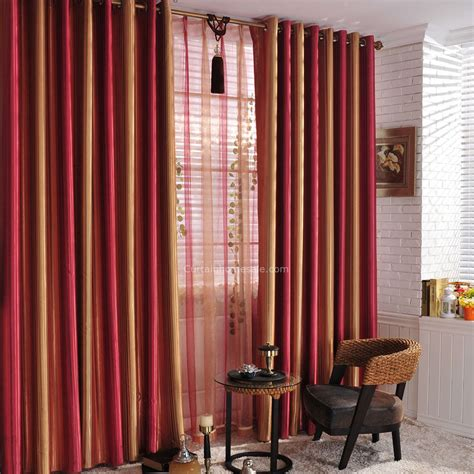 popular curtains best curtain fabric for living room living room