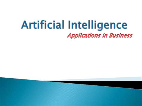 oracle business intelligence with machine learning artificial intelligence techniques in obiee for actionable bi books artificial intelligence in business