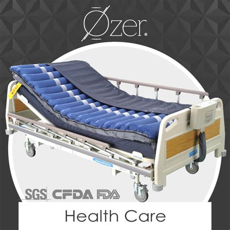 taiwan   inflatable bedsore  ozer medical hospital