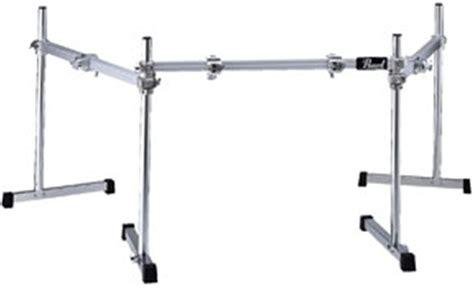 Rack Drum Pearl pearl dr503 icon series 3 sided drum rack w