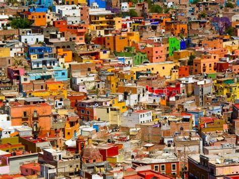 colorful cities traveler guide three most colorful cities in the world