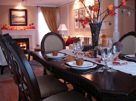 a thanksgiving dining room makeover hgtv 15 stylish thanksgiving table settings hgtv