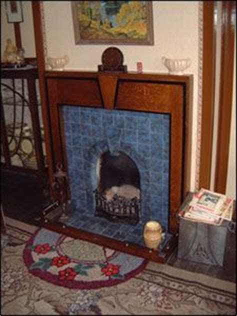 1940s Fireplace by 1000 Ideas About 1940s House On 1940s Kitchen