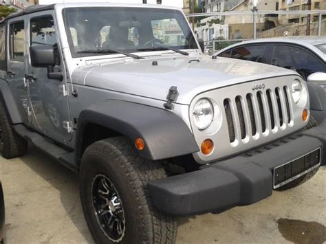 Jeep Lebanon Prices Lebanonoffroad For Sale Jeep Wrangler Unlimited