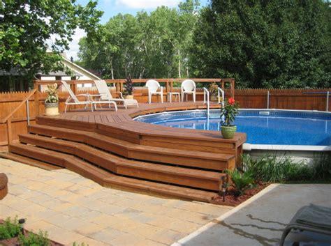 Decks Around Above Ground Pools Pictures above ground pools and decks pictures pool design ideas