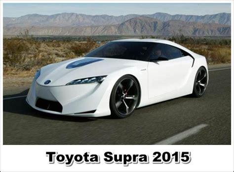 2015 Toyota Supra Specs 2015 Toyota Supra Specs Price 3 Car Interior Design
