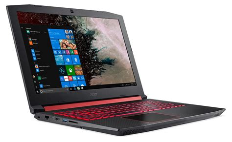 Laptop Acer Nitro 5 gamers can look forward to acer s nitro 5 gaming laptop