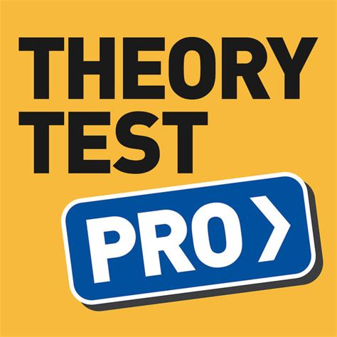 pattern of driving theory test theory test pro on the app store
