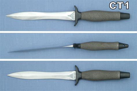 gerber fighting knives fencing foils influence the modern design of fighting