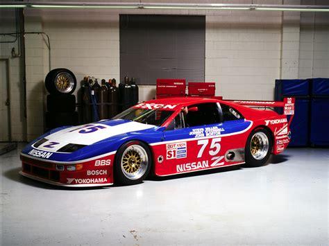 nissan race car 1994 nissan gts 300zx twin turbo imsa g t challenge z32