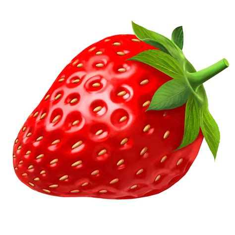 strawberry clipart drawn strawberry transparent background pencil and in