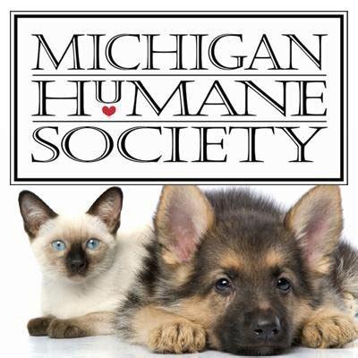 michigan humane society offering reward  find person