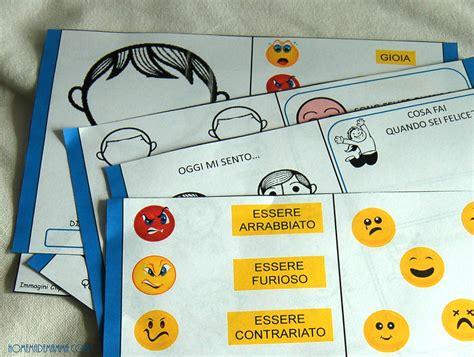 www delle emozioni it giochi emozioni