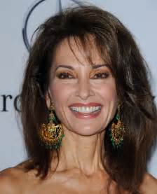 haircut on thin haut images susan lucci s full bodied hairstyle haute hairstyles for