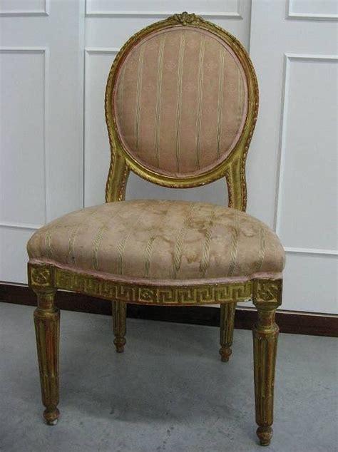 imbottire una sedia imbottire un sedile di un mobile sedie poltrone