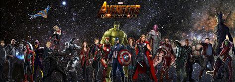 film marvel histoire avengers 3 infinity war un budget colossal pour un