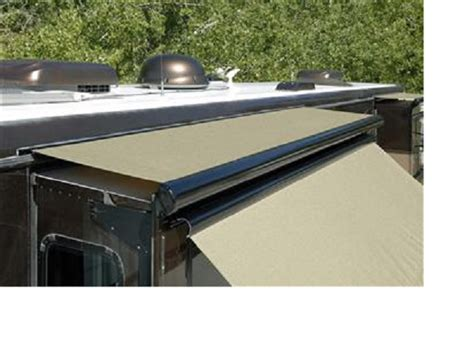 rv awning cover rv slide out cover sokii 158 quot 161 quot white
