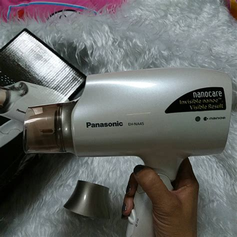 Hair Dryer Eh Na45 bloggang สมาช กหมายเลข 3202862 review panasonic