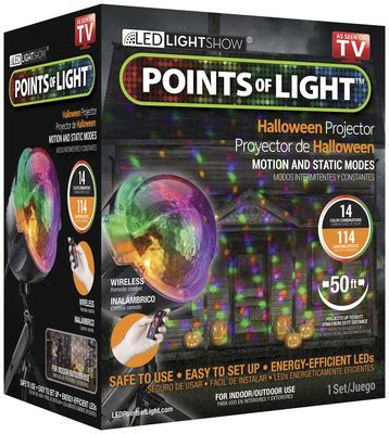 lightshow projection points of light top halloween lighting projector for 2017 points of light