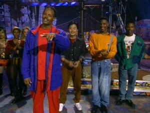 handi in living color in living color season three dvd talk review of the dvd