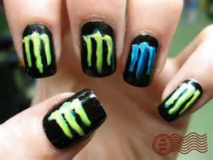 daily nails monsters nails nails nails nails art nails