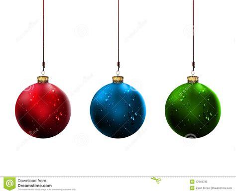 imagenes de navidad brillantes bolas brillantes de la navidad ilustraci 243 n del vector