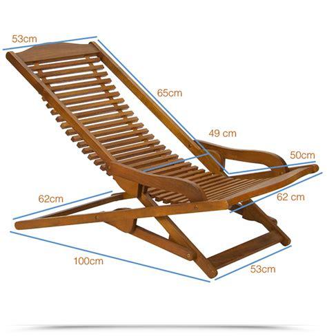 sedia sdraio da giardino sedia sdraio giardino poltrona vip legno massello balau