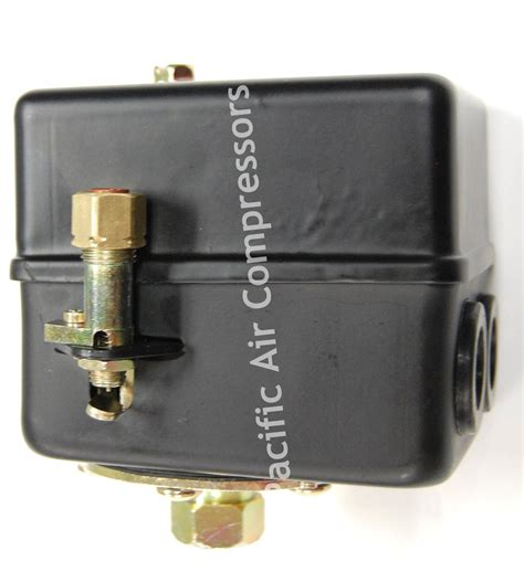 69ha109848u pressure switch replacement part 145 175 psi single port new pacific air