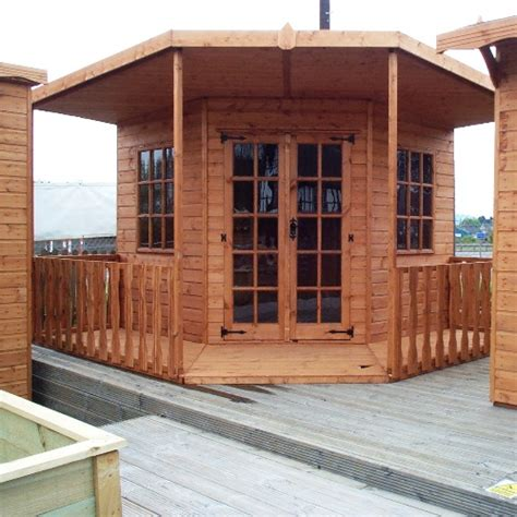 House Porch Designs Shed King Liverpool Sheds Timber Buildings Garden
