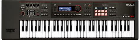teclado sintetizador roland xps 30 calimaro instrumentos