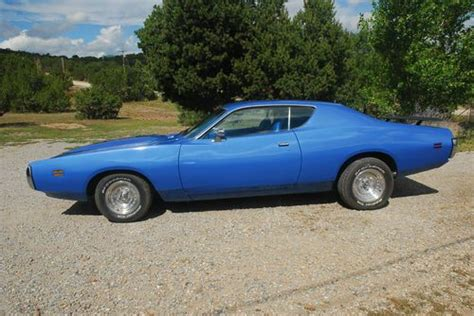 1971 dodge charger 500 for sale find used 1971 dodge charger 500 in edgewood new mexico