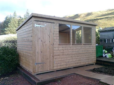shed kilmarnock garden buildings kilmarnock wooden