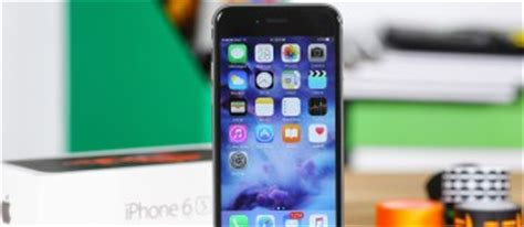 apple iphone 6s phone specifications