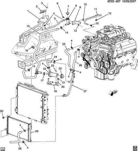 cadillac engine diagram cadillac engine diagrams cadillac wiring diagrams