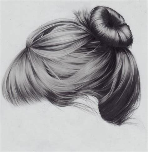 Drawing Hair by 1000 Images About Drawing Tips The Hair On