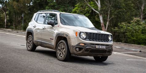 jeep renegade 2016 2016 jeep renegade trailhawk an packed day with