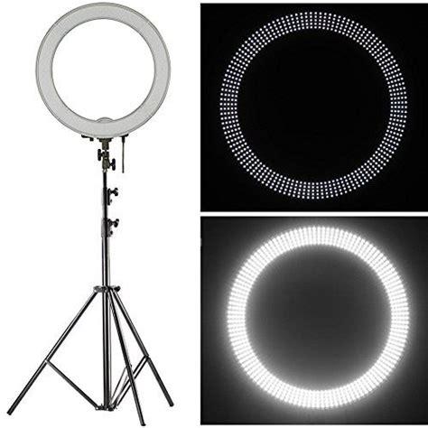 best ring light for portraits neewer 174 photo smd led ring light kit for