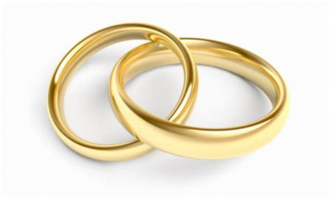 rings images free gold wedding rings free images at clker vector