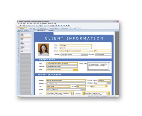 free database template best photos of microsoft excel business templates excel