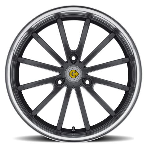 Wheels Car custom smart car wheels by genius wheels
