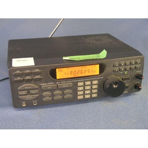 Office Desk Radio Realistic Uvhf Programmable Am Fm Ham Radio Receiver